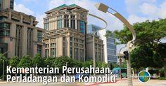 Kementerian Perusahaan, Perladangan dan Komoditi, Putrajaya Putrajaya, Flower Wallpaper, Travel Tips, Dan, Multi Story Building, Asia, Travel Advice, Travel Hacks