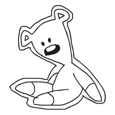 10 Funny Mr Bean Coloring Pages For Your Toddler Coloring Pages