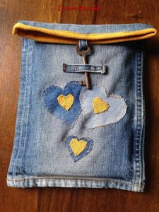 cover libro jeans