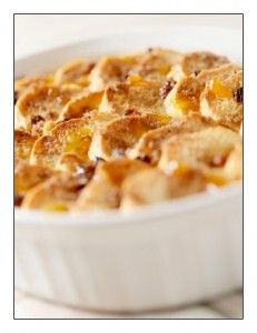 Slowcooker Bread and Butter Pudding | Stay at Home Mum #SAHM #food #dessert#slowcooker #crockpot