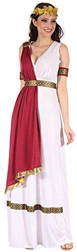 Greek Goddess, Adult Fancy Dress Costume, One Size Bristo... https://www.amazon.co.uk/dp/B00MCZTGBK/ref=cm_sw_r_pi_dp_x_5aa6xbSHDDFYV