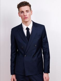 Homme costume automne-hiver 2013