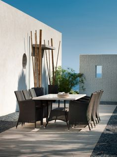 Outdoor Furniture Cane-line