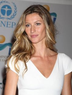 gisele is so beautiful!!