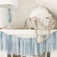 DIY Baby Shower Decorations It's a Boy Baby Shower