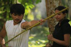 as Dudut in Mauban:Ang Resiko sa direksyon ni Lem Lorca