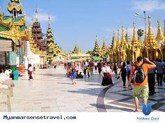 Myanmar hay còn gọi là Burma, một đất nước mới mở cửa với thế giới sau một thời gian dài bị cấm vận, cô lập bởi Mỹ. Chính sự cô lập đó khiến Myanmar trở thành điểm đến hấp dẫn du lịch nhất tại Đông Nam Á. Con người Myanmar rất thân thiện và hiền hòa, với khoảng 80% dân số theo đạo Phật, cùng nhánh... Xem thêm: http://myanmarsensetravel.com/kinh-nghiem-di-du-lich-myanmar-pn.html