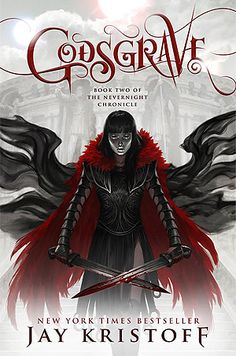Yul Kaseman | Books | Reading | Read | Godsgrave | Bookcovers | Book News: What's Coming Out in August and September