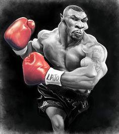 Mike Tyson www.Facebook.com/McDojoLife