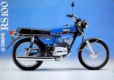 イメージ 1 Yamaha Rx 135, Yamaha Wr, Yamaha Cafe Racer, Yamaha Motorcycles, Japanese Motorcycle, Motorcycle Art, Motorcross Bike, Honda Cub, Classic Bikes