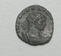 Aurelian Æ Antoninianus. Siscia, AD 270-275. IMP C AVRELIANVS AVG          We ship Worldwide.  Item to be shipped 2-3 days after payment received.  Items (could be multiple) will be shipped as Registered letter , shipping & handling     I am always very careful to establish the authenticity of all items offered, therefore all items are guaranteed for life.   If however a coin or item should slip through and prove not to be genuine I will accept it to be returned anytime after   proven NOT…