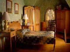 Dollhouse Number 3 - Farm House