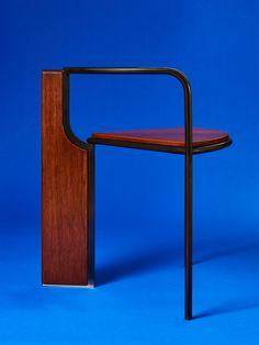 Fin Chair | Leibal