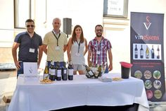 Vinessens #Winecanting2015