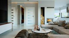 beltéri ajtók - Google-keresés Best Living Room Design, Living Room Designs, Contemporary, Modern, Oversized Mirror, Couch, Interior, Furniture, Home Decor