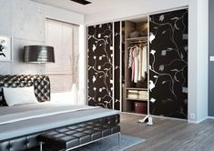 The American sliding door company provides high-quality sliding doors with great interior design, functionality and affordability that brings beauty and functionality to your home or office. Contact us today at or Sliding Door Company, Sliding Doors, Wardrobe Design, Bespoke, Shelving, Interior Design, Bedroom, Winter Season, Consideration