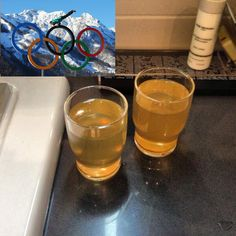 """Sochi Winter Olympic Games: Journalist discovers """"very dangerous"""" tap water at Sochi hotel. Welcome to Russia. Olympic Hotel, Saint Chapelle, Paris Markets, Olympic Athletes, Winter Games, Winter Olympics, Olympic Games, Russia, Good Things"""