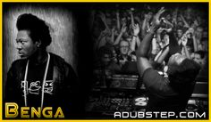 #Benga one of the Top #dubstep Artists