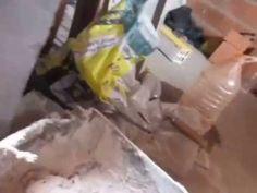 CHUMBAR BATENTE COM PISO SOBRE PISO' Brazing STOP WITH THE FLOOR FLOOR '