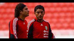 Chepo analiza seguir con Memo Ochoa o jugar con Jesús Corona en el Azteca