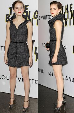 Emma Watson wearing glittery sandals to the premiere of The Bling Ring at the Directors Guild of America Theater in Los Angeles on June 2013 Emma Watson Beautiful, Emma Watson Sexiest, Emma Watson Pics, Enma Watson, Billabong Girls, The Bling Ring, Giuseppe Zanotti Heels, Emma Roberts, Female Poses