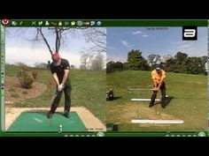 Learn how to keep your left arm straight in golf - YouTube http://golfuniversityau.com