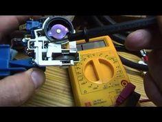 FUNDAMENTOS Los motores monofásicos de los compresores se arrancan conectando un circuito auxiliar que consiste en una bobina de arranque y un dispositivo de arranque. El dispositivo de arranque puede ser bien un relé de intensidad (o un relé de tensión), o bien un semiconductor denominado PTC (Coeficiente de temperatura positivo) (Positive Temperature Coefficient). El… Open Type, Fujifilm Instax Mini, Circuit, Furniture