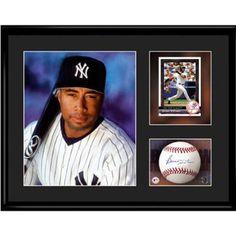 New York Yankees MLB Bernie Williams Toon Collectible