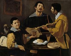 Diego+Velázquez+-+Die+Drei+Musikanten,+um+1616-20