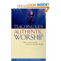 A book recommended by our children's pastor. $12.58 from Amazon.