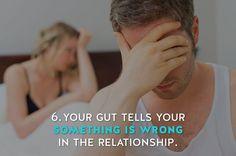 6. Failing the Gut Check