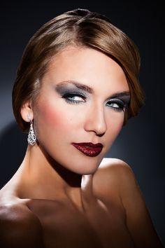 Behance :: Editing MARCELO AQUILIO PHOTOGRAPHER mua&hair fanny burgos  fannyburgos.com