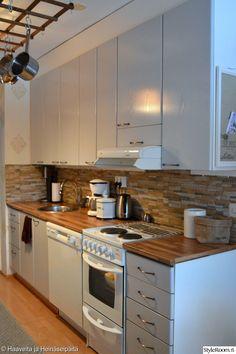 keittiö,keittiön välitila