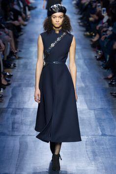 Christian Dior - Fall 2017 Ready-to-Wear