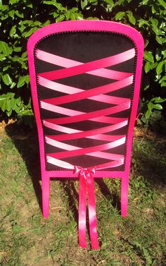 My Pinky Voltaire by ObsessiveBehaviour on Etsy, $400.00