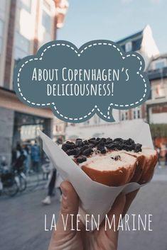 A Foodie's Guide to Copenhagen's Deliciousness! Copenhagen Cafe, Copenhagen Travel, Copenhagen Denmark, Stockholm Sweden, Denmark Food, Denmark Travel, Denmark Culture, Denmark Hygge, Barista Course