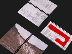 50 Cuadernos de La Kursala on Behance