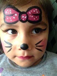 「easy face painting ideas for kids cupcake」的圖片搜尋結果 Mini Mouse Face Paint, Mickey Mouse Face Painting, Disney Face Painting, Girl Face Painting, Painting For Kids, Simple Face Painting, Easy Face Painting Designs, Face Painting Images, Image Painting