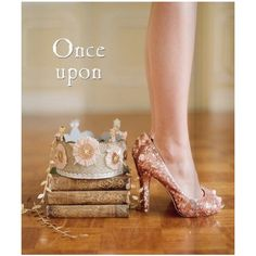 general loveliness. / fairytales found on Polyvore