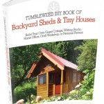 Backyard Sheds and Tiny Houses