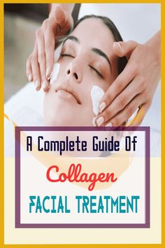 This post reveals Collagen Facial Treatment Steps, Cost, Safety. We also have focused on collagen facial benefits. This ultimate guide will give you the ideas of : collagen facial mask diy, collagen facial serum, collagen facial cleanser. This step by step guideline will help to convert this facial treatment to the collagen beauty booster. #collagenfacialtreatment #facialdiy