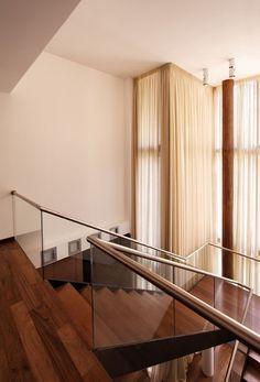 Contemporary home showcasing inspiring details