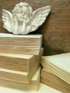 Old Books ~ by beachbabyblues