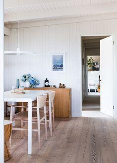 Una casa en Melbourne