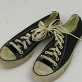 Converse Chuck Taylor All Star Lo Top Sneakers
