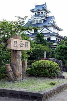 長浜城 Castle Nagahama