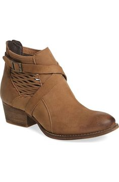 Charles by Charles David 'York' Bootie (Women) available at #Nordstrom