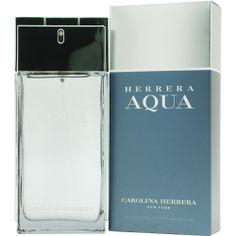 HERRERA AQUA cologne by Carolina Herrera