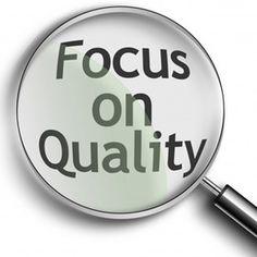 Nas nossas empresas prestamos um serviço de qualidade?