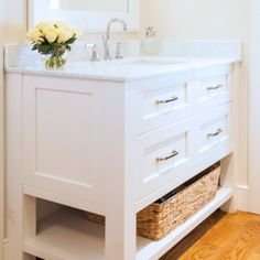 Lewis and Weldon Kitchens is Cape Cod's premier custom kitchen and bath designer. Offering endless design possibilities throughout your home. Custom Kitchens, Custom Cabinetry, Bath Design, Beautiful Bathrooms, Kitchen And Bath, Master Bath, Vanity, Design Ideas, Bedroom